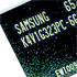 Samsung Gigabit-density Mobile DRAM