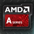 AMD A-Series APUs