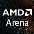 AMD Arena - Get Rewarded!